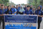 MPW-BARMM joins 30th National Statistics...