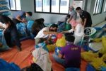 Covid-19 Relief Drive: DEO Tawi-Tawi Employees donated half of their salaries to buy relief goods